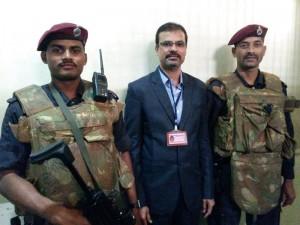 Anti-Terrorism-Commandos